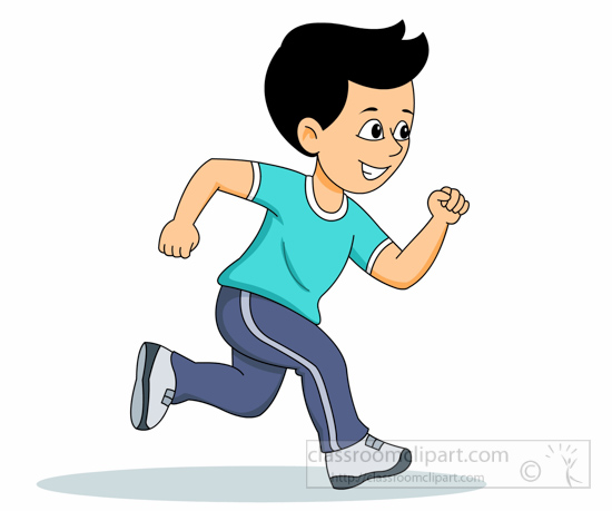 Runner sports clipart free jogging to download.