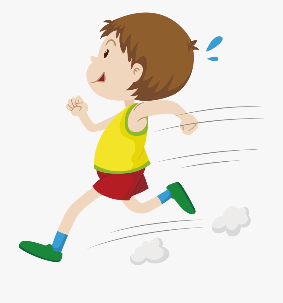 Boy Running Clipart , Transparent Cartoon, Free Cliparts.