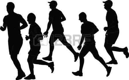 4,481 Running Legs Cliparts, Stock Vector And Royalty Free Running.