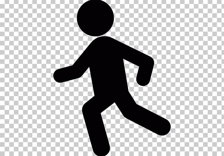 Running Logo Jogging PNG, Clipart, Black And White, Clip Art.