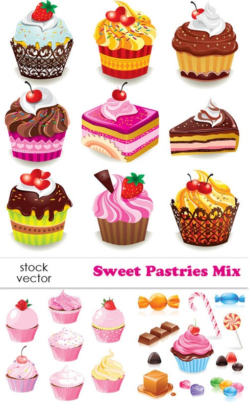 1000+ images about CUPCAKE DEKOPAJ on Pinterest.