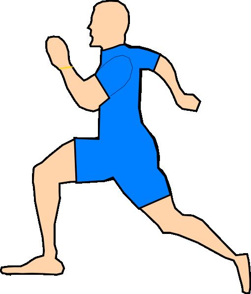 Person Running Clipart & Person Running Clip Art Images.