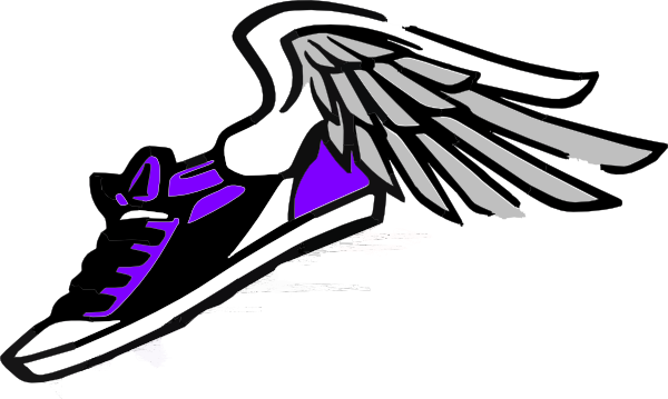 Free Running Shoes Clipart, Download Free Clip Art, Free.