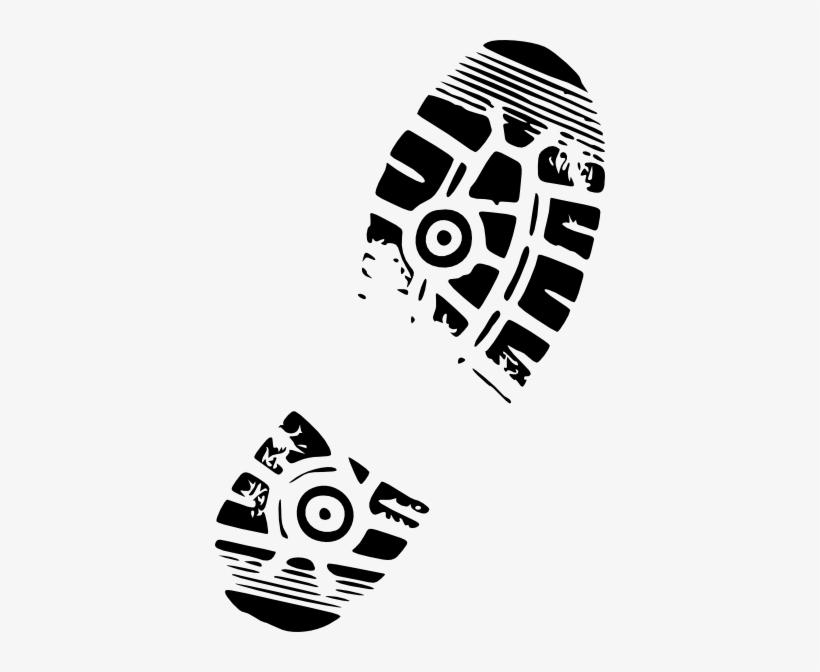 Running Print Clip Art.