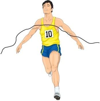 Running Clip Art Download.