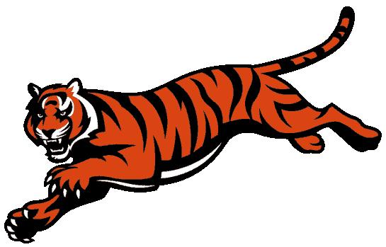 Bengals Clipart.
