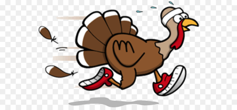 Running Turkey Png & Free Running Turkey.png Transparent.