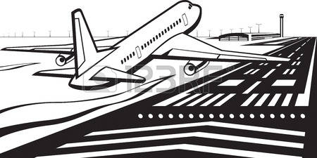 5,278 Runway Cliparts, Stock Vector And Royalty Free Runway.