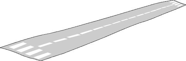 Airport Runway clip art Free Vector / 4Vector.