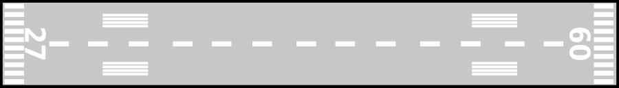 airport runway 2.