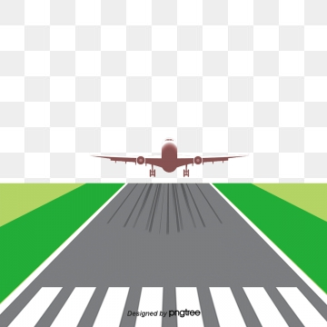 Runway PNG Images.