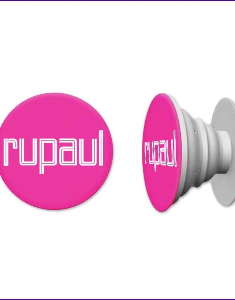 Rupaul Logo Pop Socket.