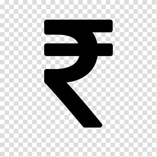 Indian rupee sign Computer Icons Currency symbol Icon design.