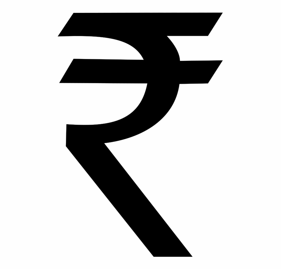 Indian Money Icon Png.