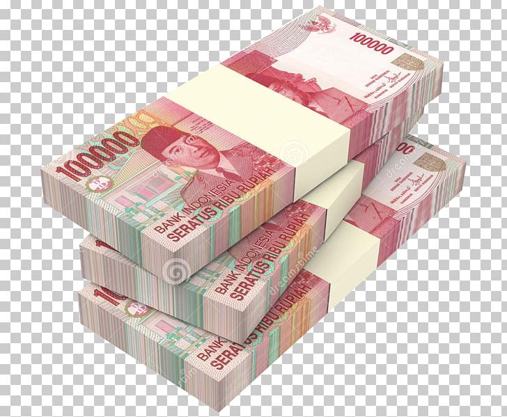 Indonesian Rupiah Money Stock Photography Investment PNG.