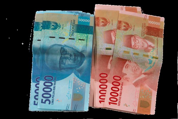 Money Rupiah Png Vector, Clipart, PSD.