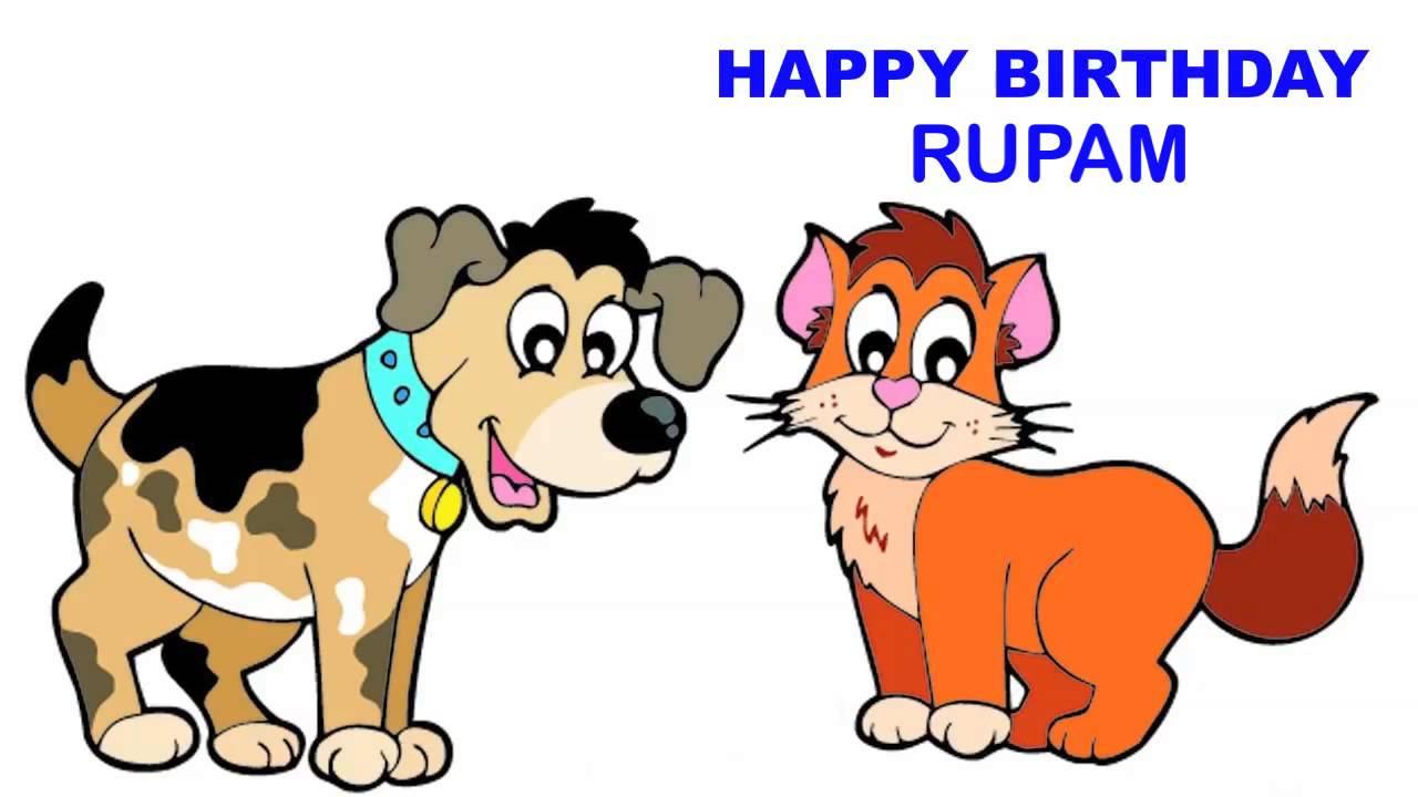 Rupam Children & Infantiles.