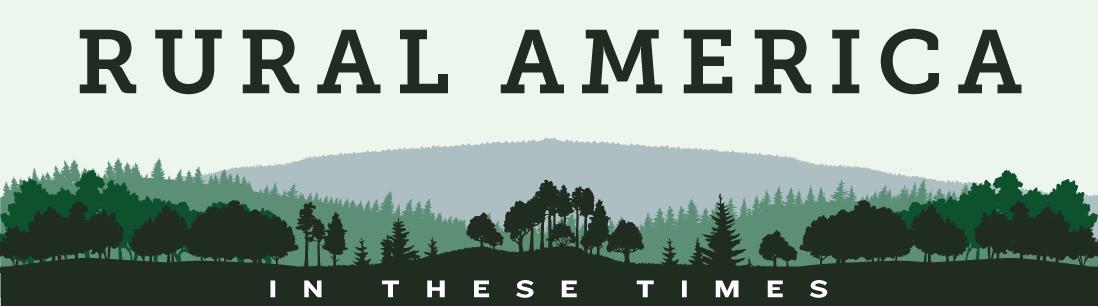 Rural America.