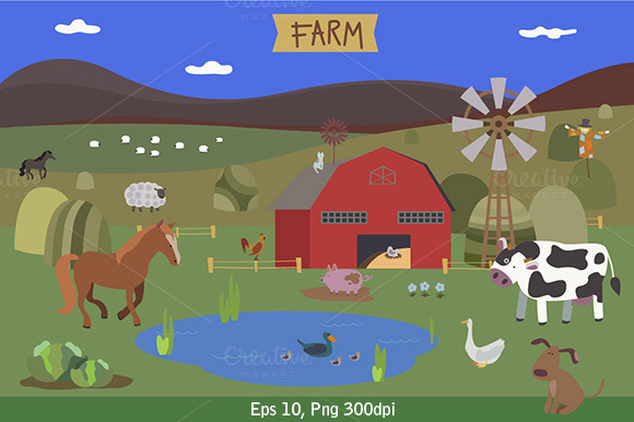 Free Rural Cliparts, Download Free Clip Art, Free Clip Art.