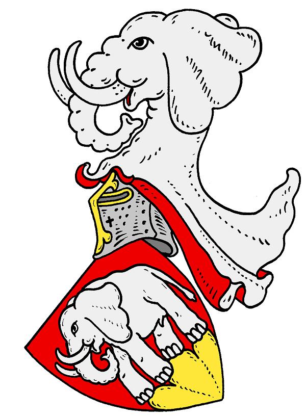 Grafen von Helfenstein.