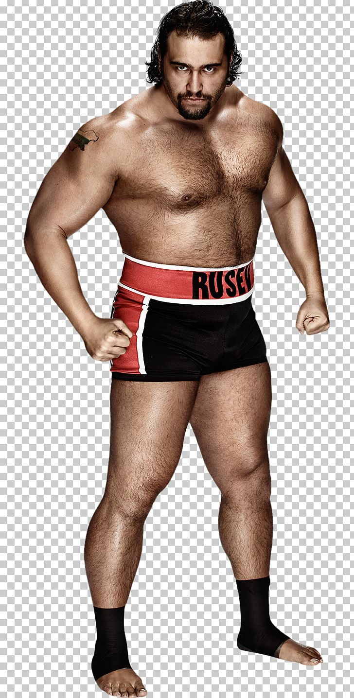 Alexander Rusev WWE Raw Professional Wrestling Professional.
