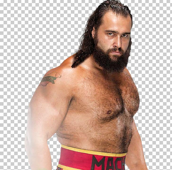 Alexander Rusev NXT TakeOver: New Orleans WrestleMania 34.