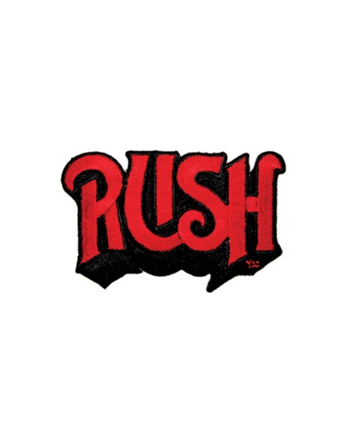 Rush Logo.