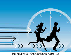 Rush hour Stock Illustrations. 606 rush hour clip art images and.