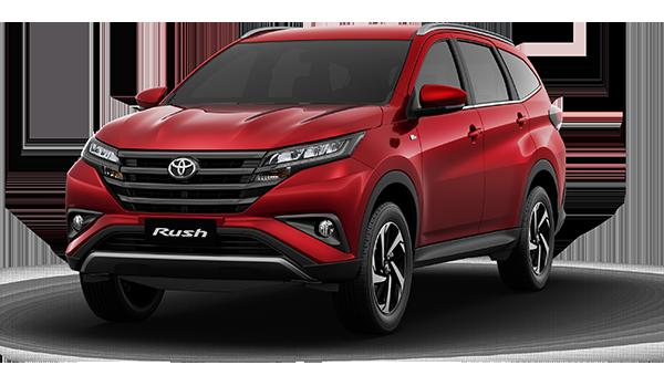 Toyota Cambodia.