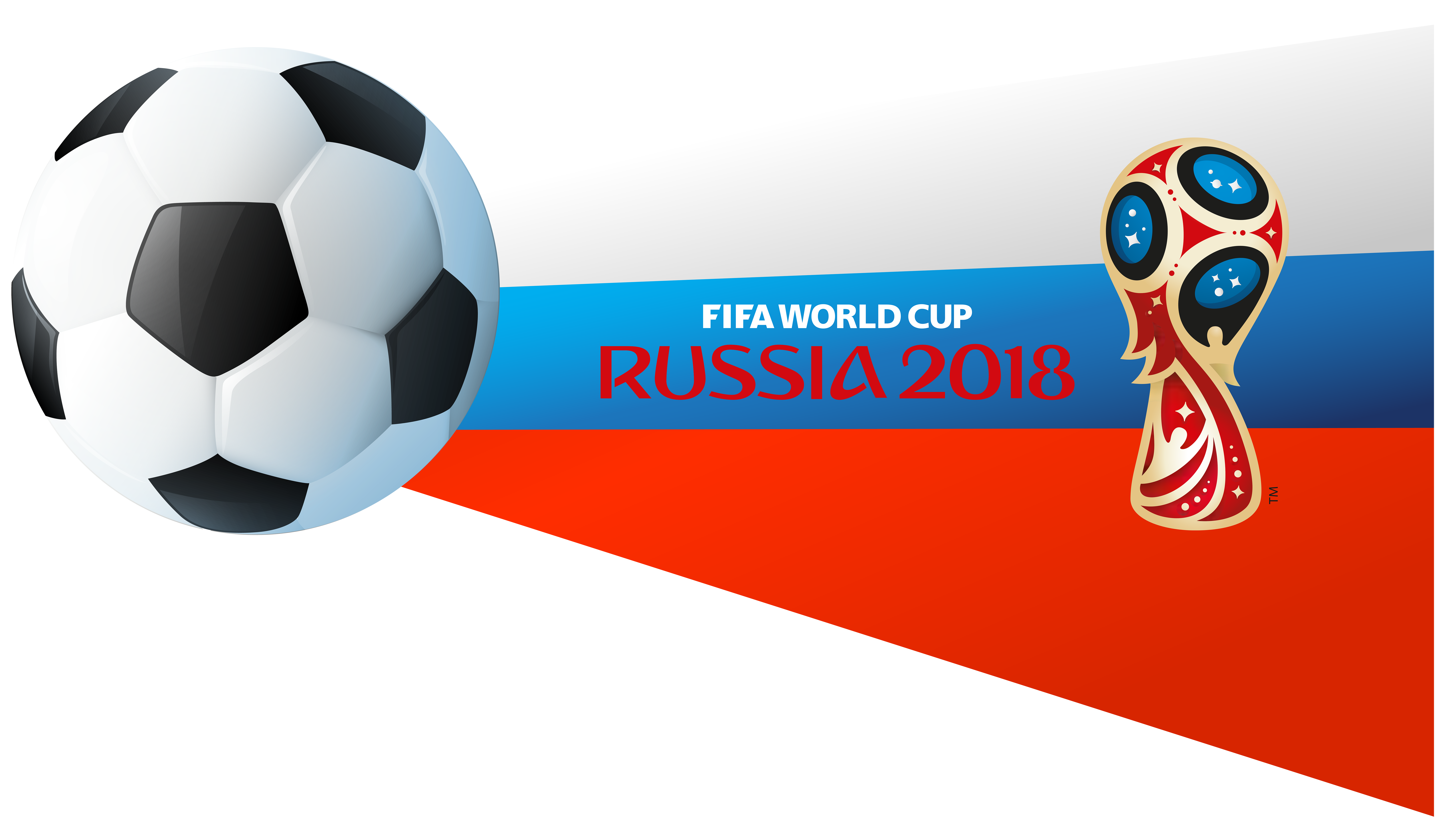FIFA World Cup Russia 2018 Wallpapers.