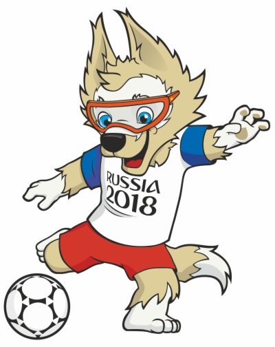 Result For: world cup 2018 logo , Free png Download.