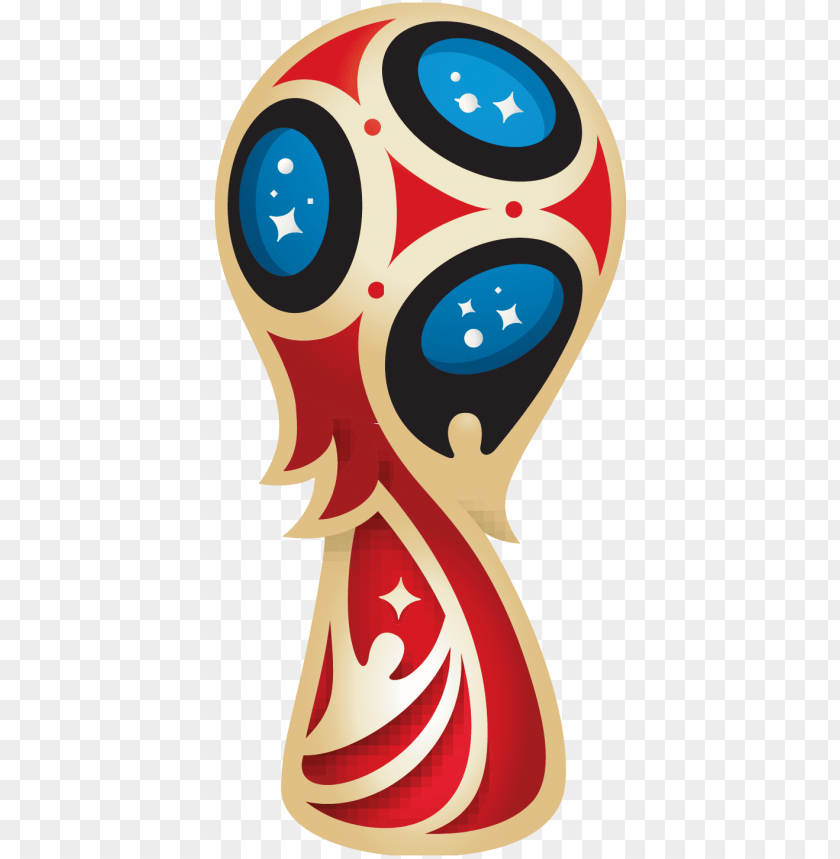 fifa world cup logo russia 2018 png no font.