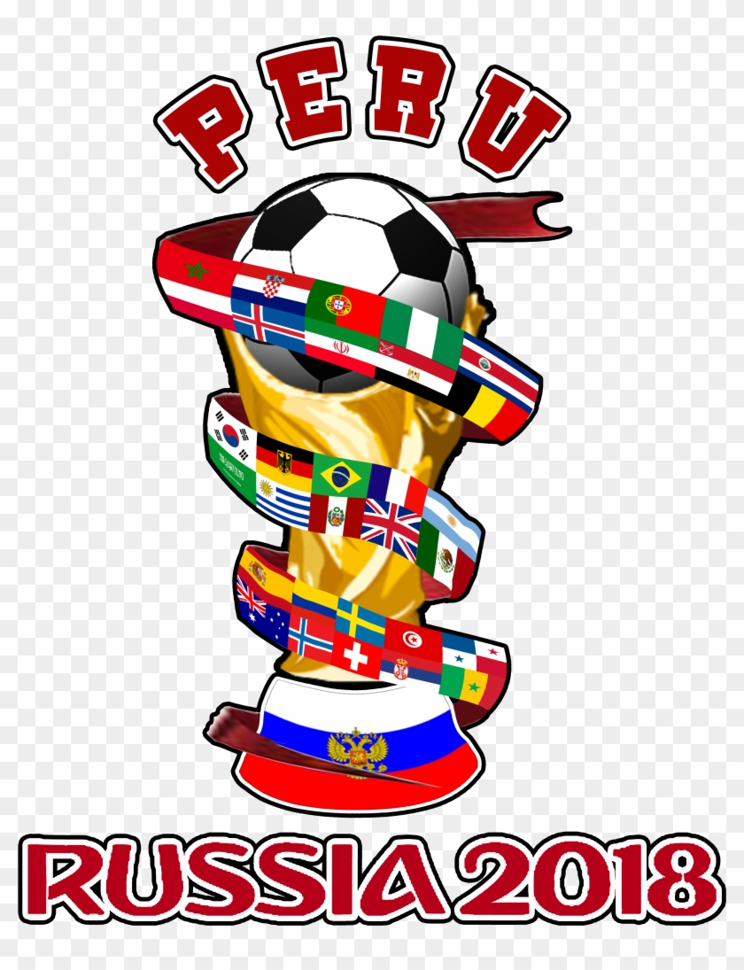Peru World Cup Russia.