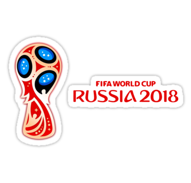 World Cup 2018: Russia.