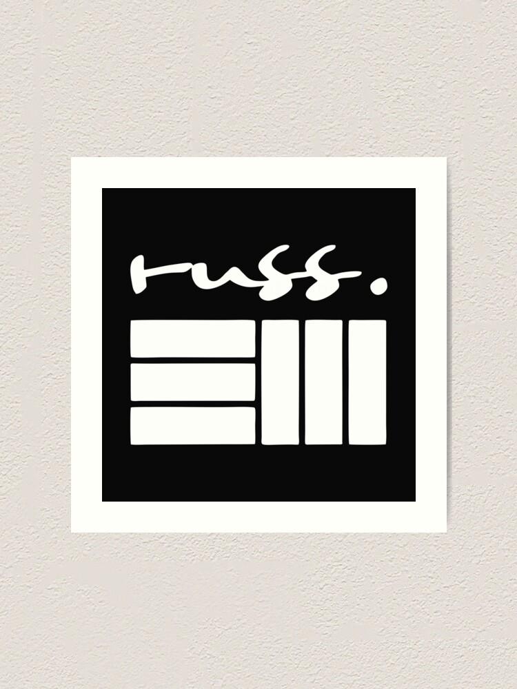 Russ Logo.