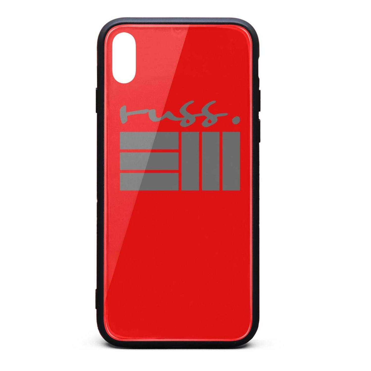 Amazon.com: iPhone X iPhone Xs Case Russell.