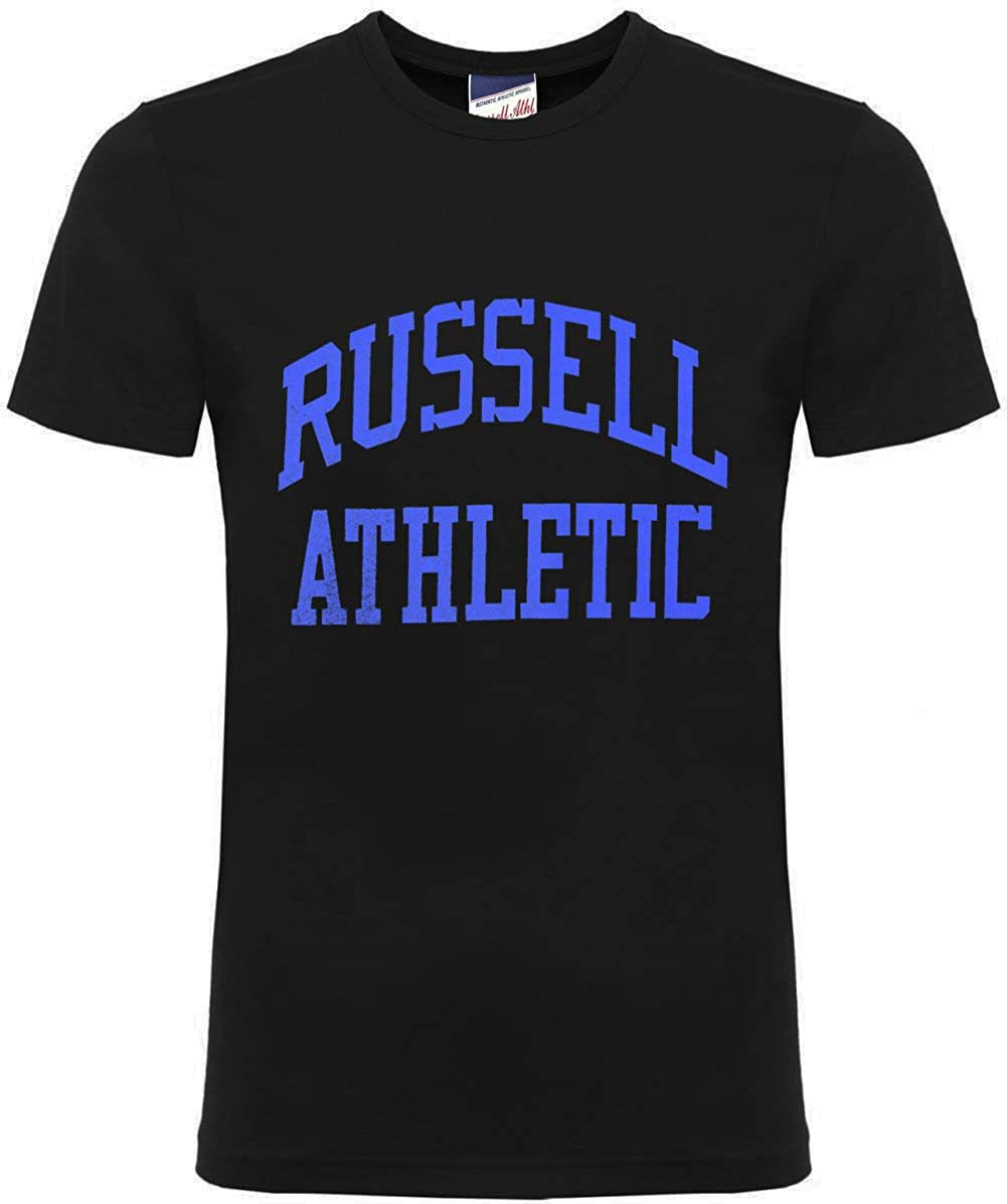 Russell Athletic Men\'s Logo T.