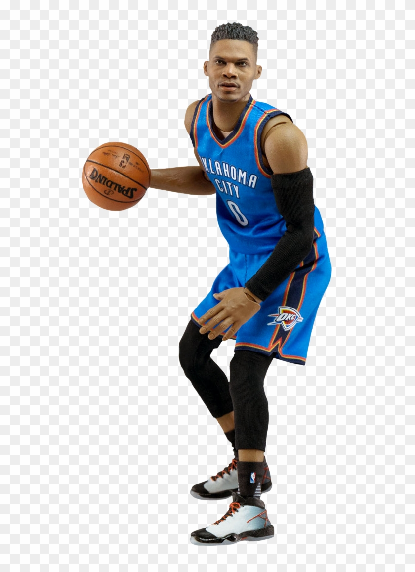 Russell Westbrook Png.