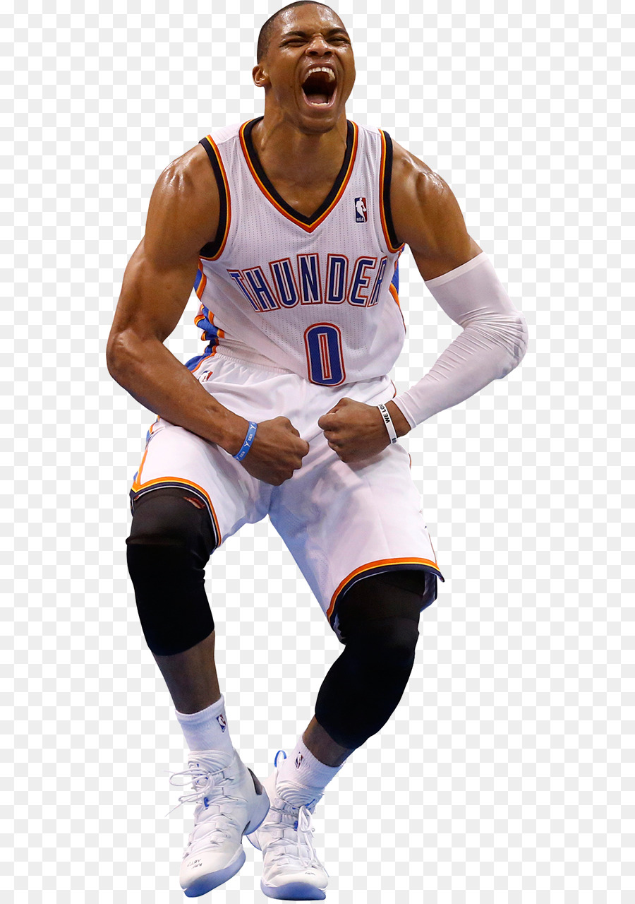 Russell Westbrook png download.