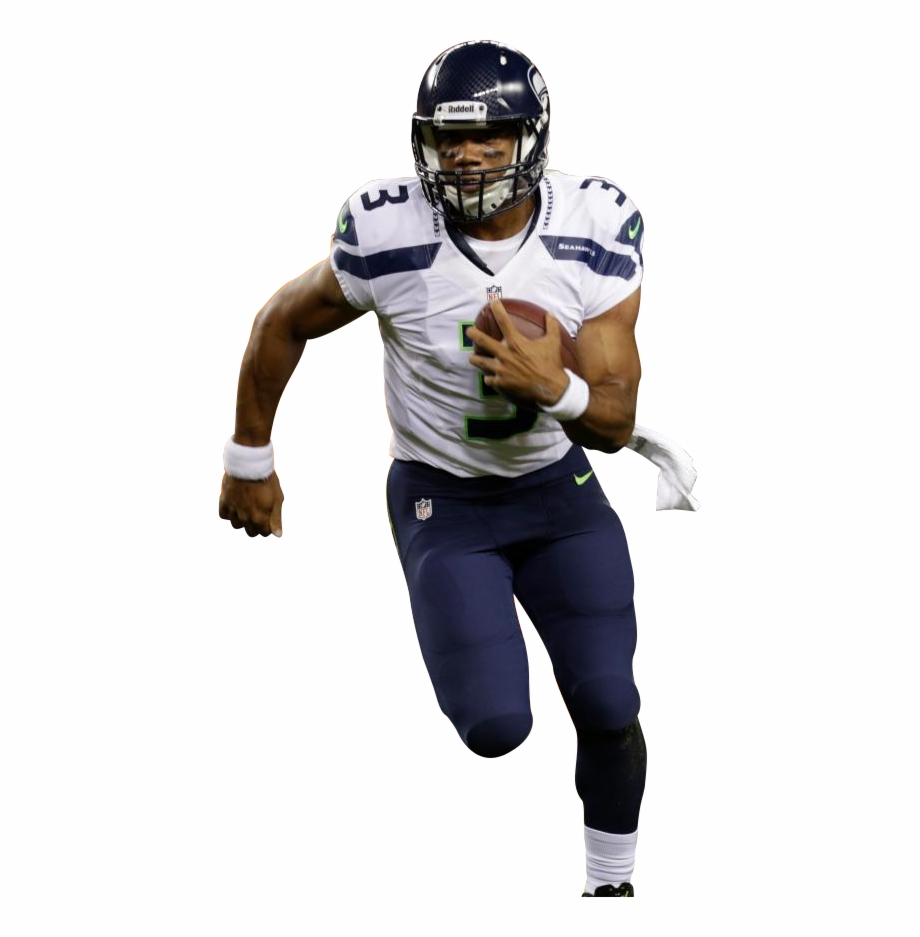 Russell Wilson Png.