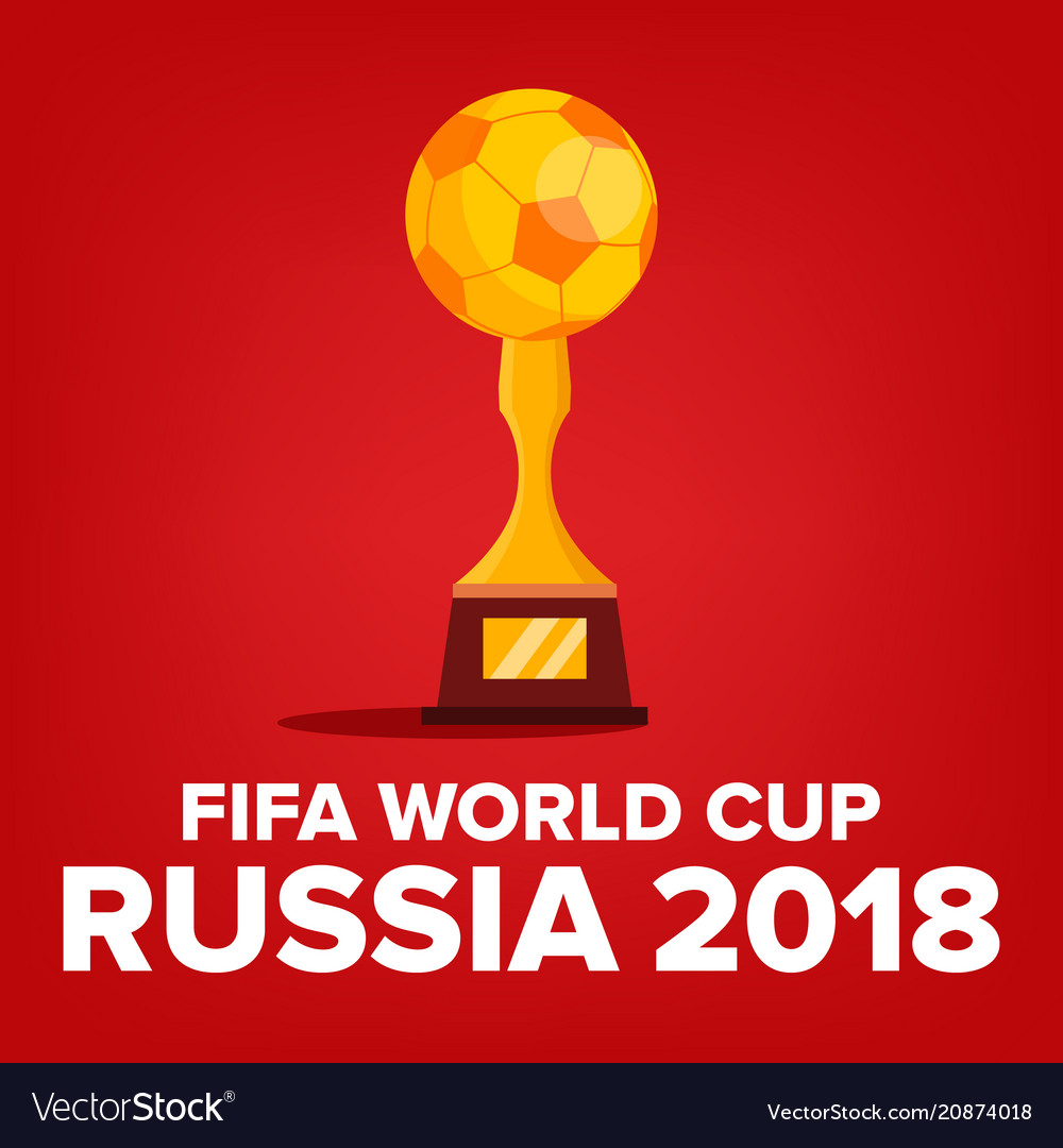 2018 fifa world cup background russia.