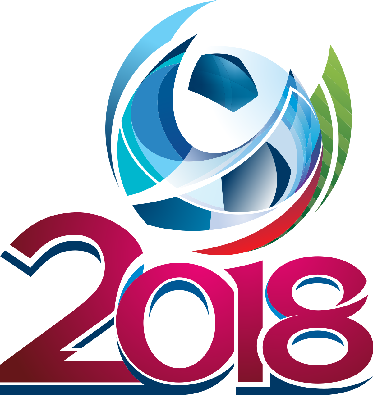 Russia 2018 FIFA World Cup bid.