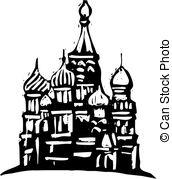 Russia Clip Art.