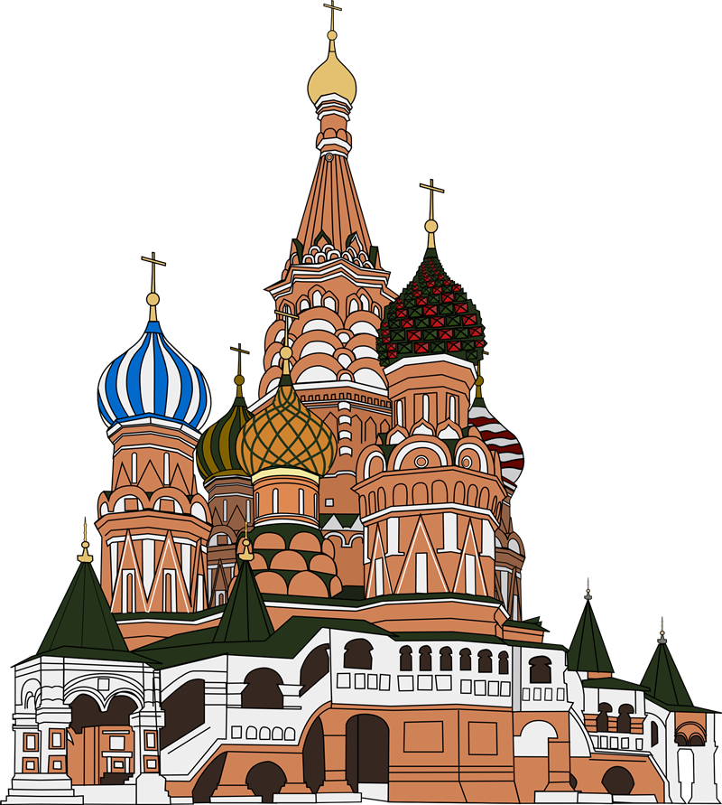 Free Russia Cliparts, Download Free Clip Art, Free Clip Art.