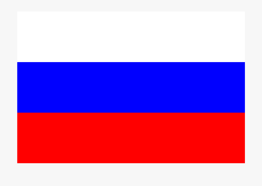 Russia Flag Clipart Png.