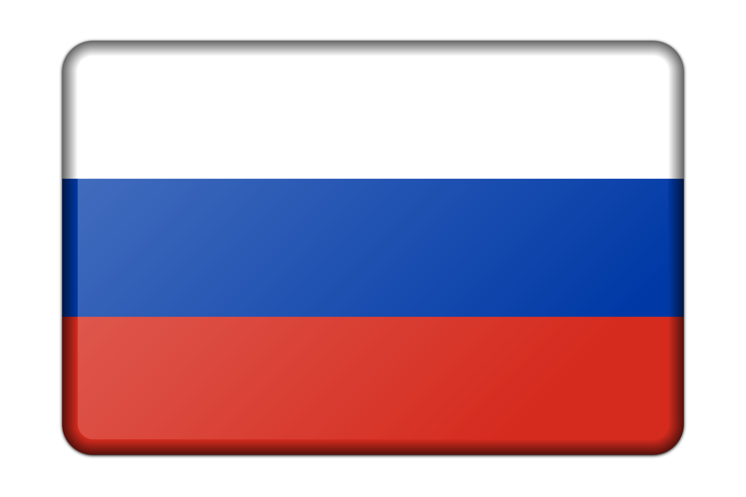 Flag of Russia Flag of Russia Banner.