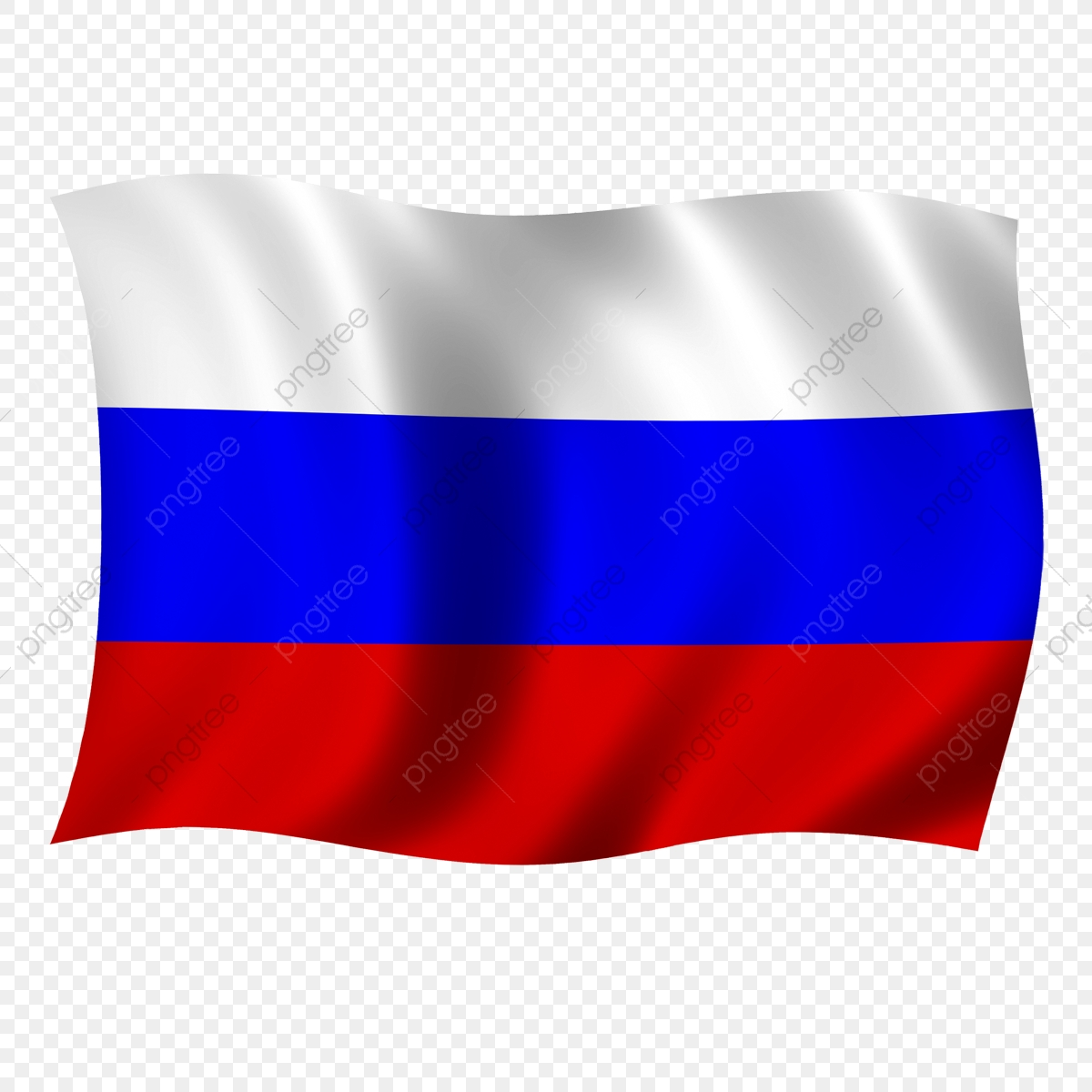 Flying Russia Flag, Russia Flag, Russia, World Cup PNG.