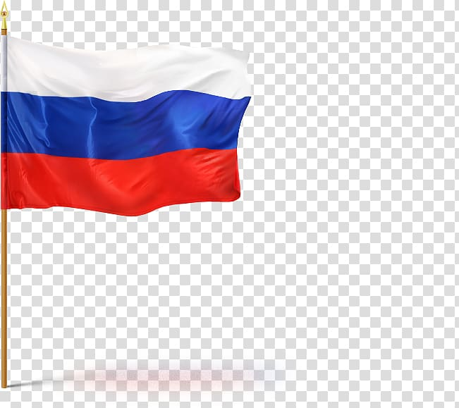 White, blue, and red flag , Flag of Russia Soviet Union.