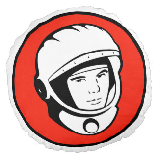Russian Astronaut Gifts on Zazzle.