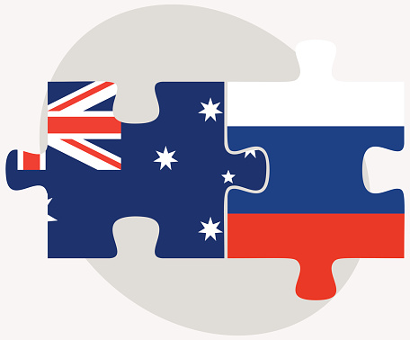 Federation Of Australia Clipart.